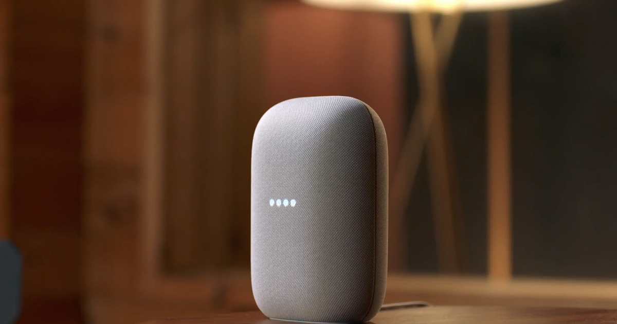 Amazon Echo (2020) vs. Nest Audio: Which new smart speaker is best for the holidays?