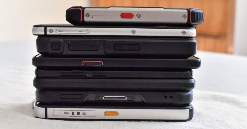 Stop buying breakable phones, and you won't even need a case anymore