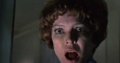 The Exorcist returning with new horror trilogy starring Ellen Burstyn