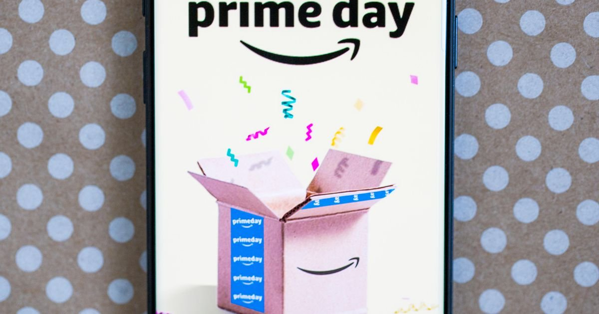 Prime Day vs. Black Friday: Here's what you need to know