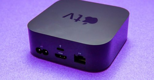 Apple TV HD review (2021): Why is this still a $149 thing?