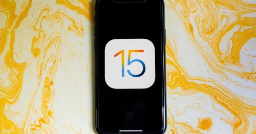iPhone notifications are getting an overhaul with iOS 15. Here's how it works
