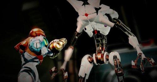 Metroid Dread creator Yoshio Sakamoto tells us what to expect from Nintendo's biggest fall game