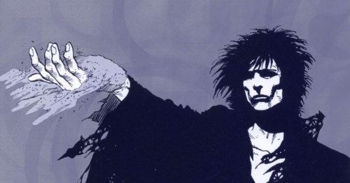 The Sandman on Netflix: Take a look at the first clip