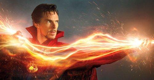 Marvel's Doctor Strange 2 gets Spider-Man's Sam Raimi as new director