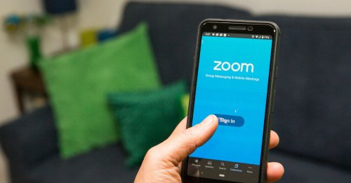 Zoom could be letting your boss spy on you. All the privacy risks to watch out for