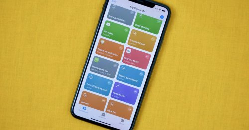 iOS 14: 11 cool tricks your iPhone's Shortcuts app can do for you now