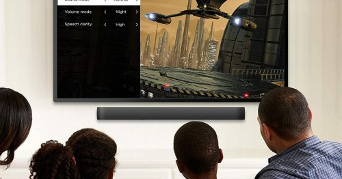 How to improve your TV's speech and get rid of muffled dialog
