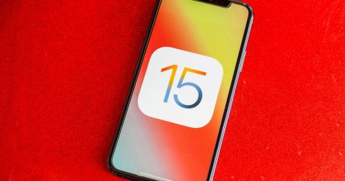 iPhone upgrade checklist for iOS 15: Prep for today's Apple software update