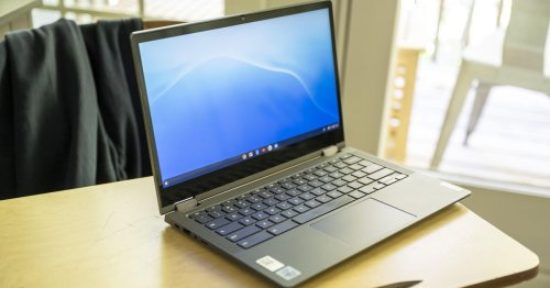 Newegg has some great laptop deals starting with a Lenovo IdeaPad 5 for $500