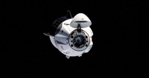 NASA, SpaceX aim for Halloween launch for Crew-3 to the ISS