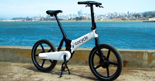 Best of Electric Bicycles cover image