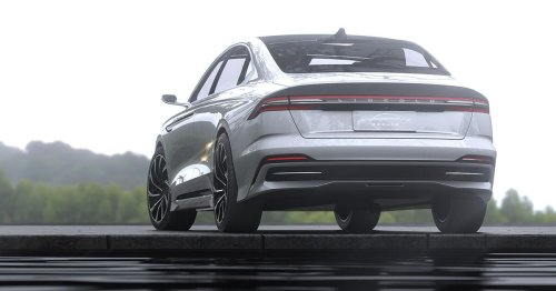 Future Cars cover image
