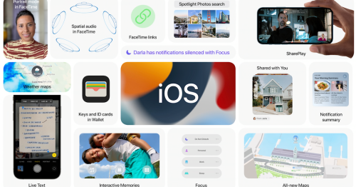 iOS 15's biggest new features: FaceTime, Apple Wallet and Notifications get new tricks