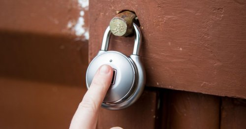 Tapplock smart lock has a new, even more ridiculous security flaw