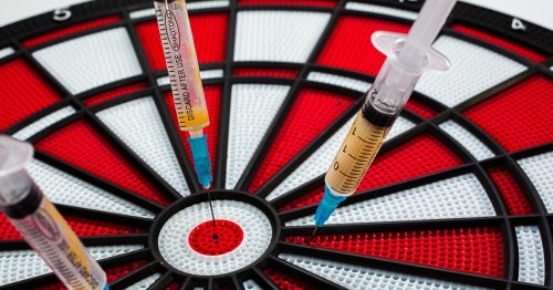 Johnson & Johnson scientists push back on coronavirus vaccine pause