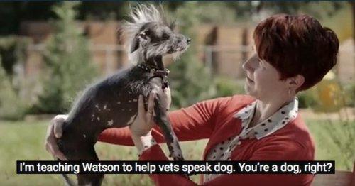 IBM gets Watson to sound like Stephen Hawking