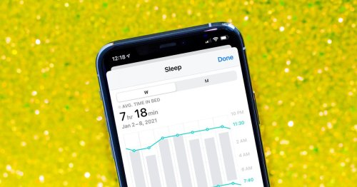 Sleeping heart rate, breathing rate and HRV: What your sleep data means