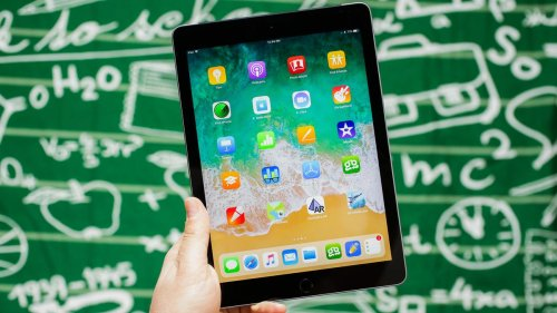 See new iPad from every angle