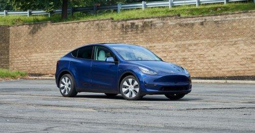 Tesla switches all standard-range vehicles to LiFePo chemistry
