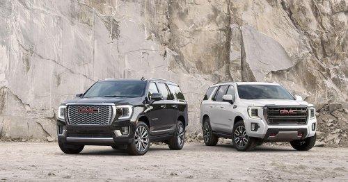 Best luxury SUVs for 2021
