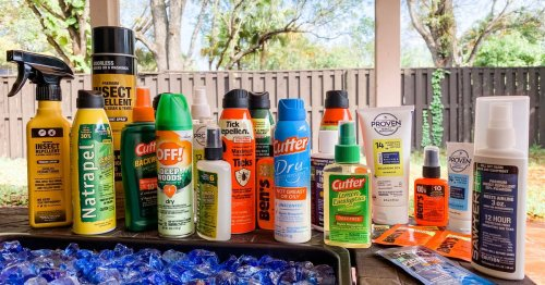 The best bug sprays in 2021