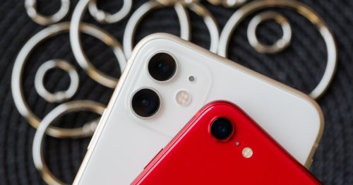 iPhone SE cameras vs. iPhone 11: The A13 chip is the secret to great photos