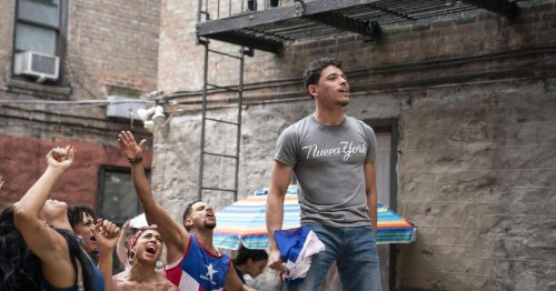 In the Heights review: Finally a musical adaptation that delivers on its promises