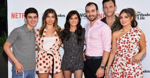 Netflix's My Unorthodox Life perpetuates harmful Jewish stereotypes, some say