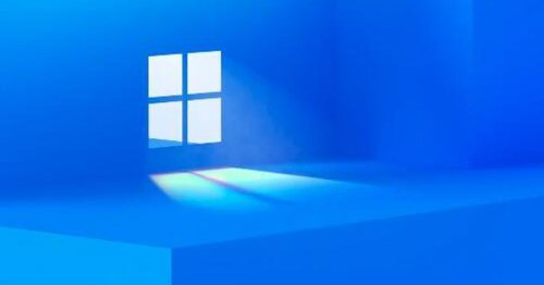 Windows 11 is here, with a more Mac-like look and new features