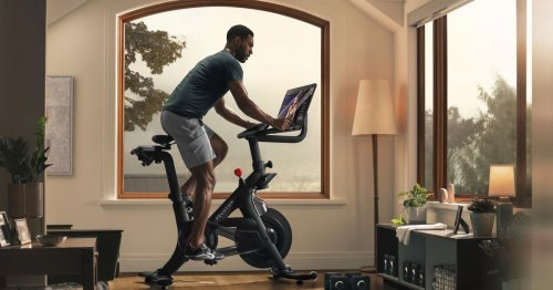 Peloton fixes flaw on bikes that could have let bad actors access tablets