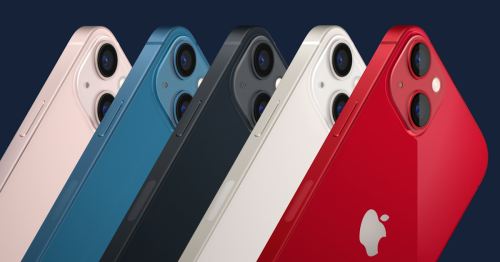 Buy a 'free' iPhone 13 with trade-in at Verizon, T-Mobile and AT&T: What you need to know