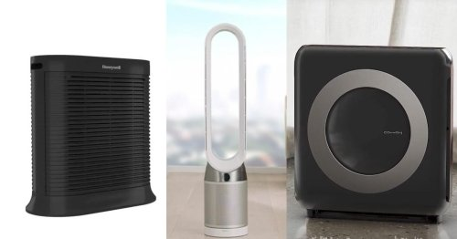 Which air purifier should you get? - Video
