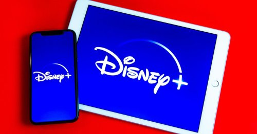Disney's cryptic 'The Streamer' hype is a new streaming-bundle marketing scheme