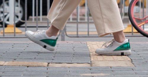 Best walking shoes for women in 2021
