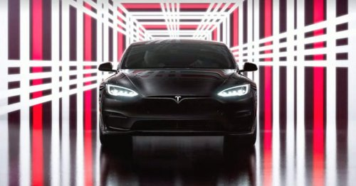Here's how Tesla's new Auto Shift works