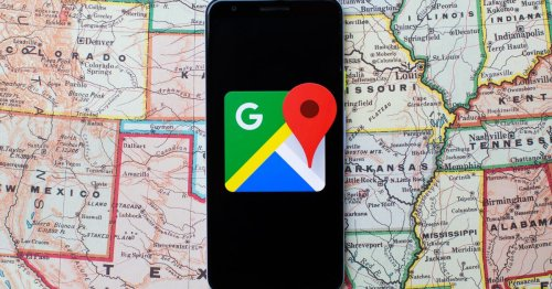 Google Maps will now help you see how busy an area is and give better walking directions