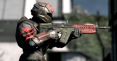 Halo Infinite multiplayer beta kicks off this week