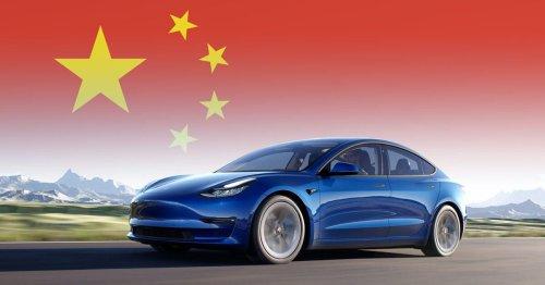 Tesla cover image