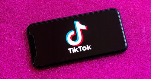 Lawmakers again push to ban TikTok on federal devices