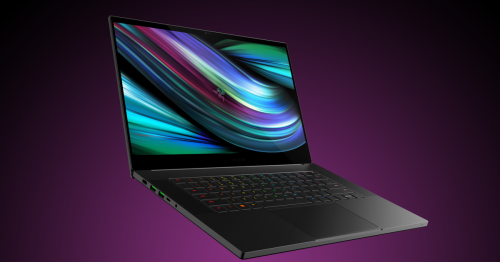 Intel's Core i9-11980HK leads the way for gaming and creative laptops