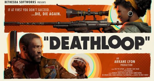 Get Deathloop on PS5 for just $40 today