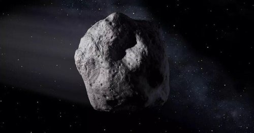 Scientists can't rule out giant asteroid Apophis impacting Earth in 2068