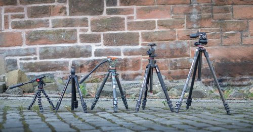 Best tripod for photography and video in 2021