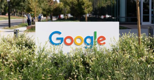 Google will show employees how their pay may change if they move offices