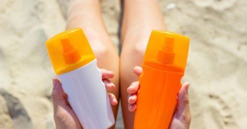 Mineral sunscreen vs. chemical sunscreen: Which is safer?