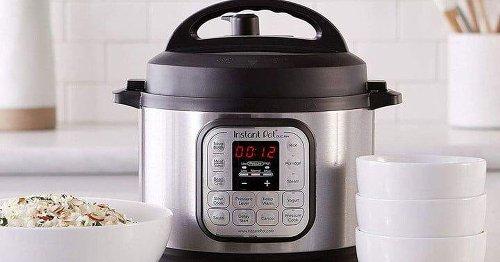 Best Instant Pot deals: The 3-quart Duo Nova just dropped to $50