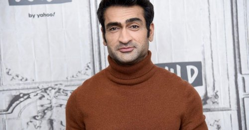 Obi-Wan Kenobi on Disney Plus adds Kumail Nanjiani to cast