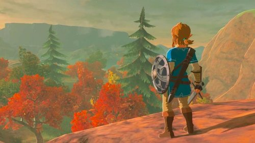 The best games on Nintendo Switch to play in 2021