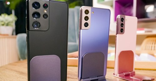 Confused about which Samsung Galaxy S21 phone to buy? Let's take it spec by spec